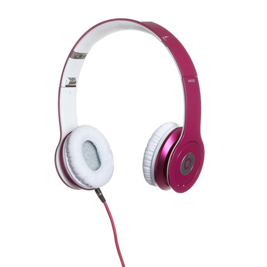 Wear Beats By Dre Beats Solo HD Headphones For Your Workout