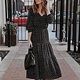 The Comfiest Summer Dress