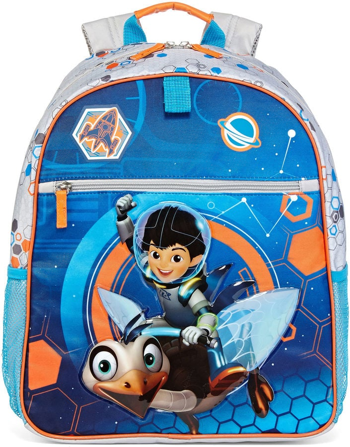 17f12fbc04af Disney Collection Miles of Tomorrowland Backpack