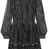 MICHAEL Michael Kors Crystal-embellished Mini Dress