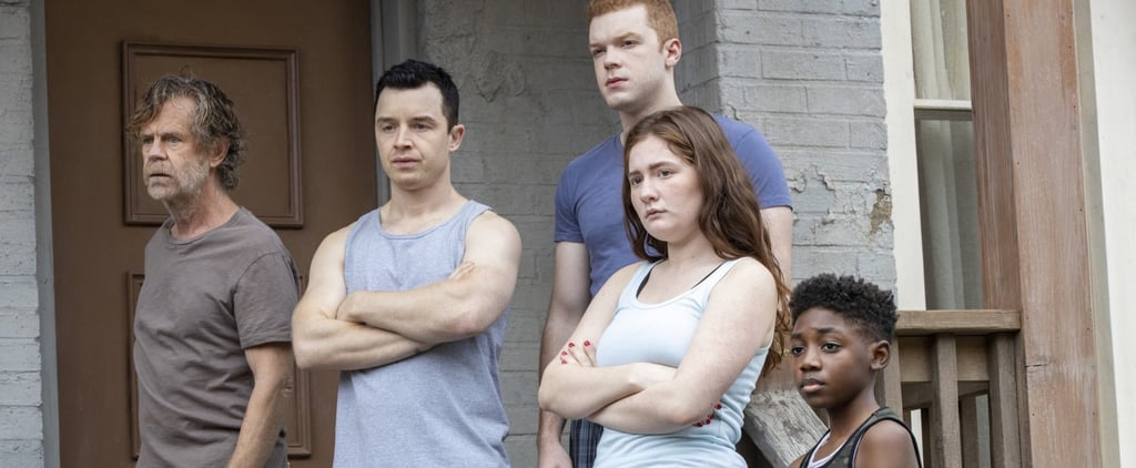Here's When Shameless's Final Season Will Be on Netflix