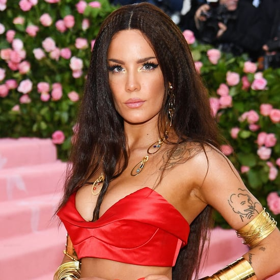 Halsey Opens Up About Their Postpartum Experience