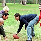 "Everybody Loves Raymond, ""Super Bowl"""