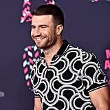 Sam Hunt at the CMT Music Awards 2016 | Pictures