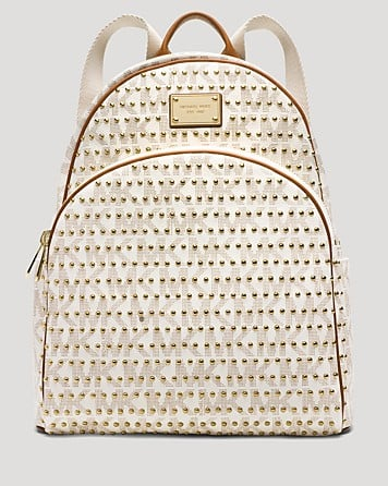 Michael Kors Studded Backpack