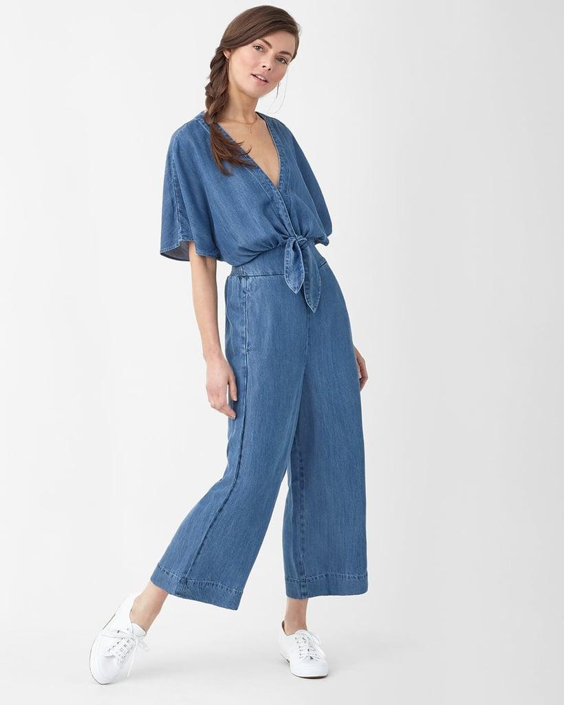 ea3c92a371a Selena s Exact Splendid Jumpsuit