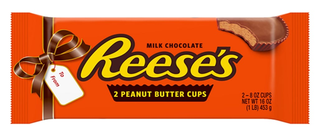 One-Pound Reese's Peanut Butter Cups