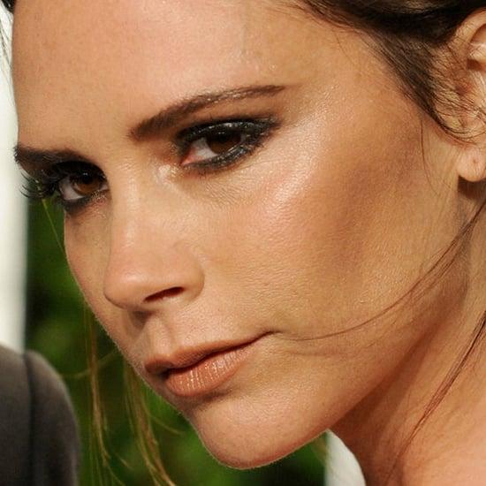 Victoria Beckham: Her Oscars Makeup