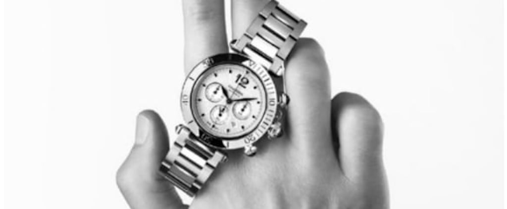 Engagement Watches Are Gaining Popularity