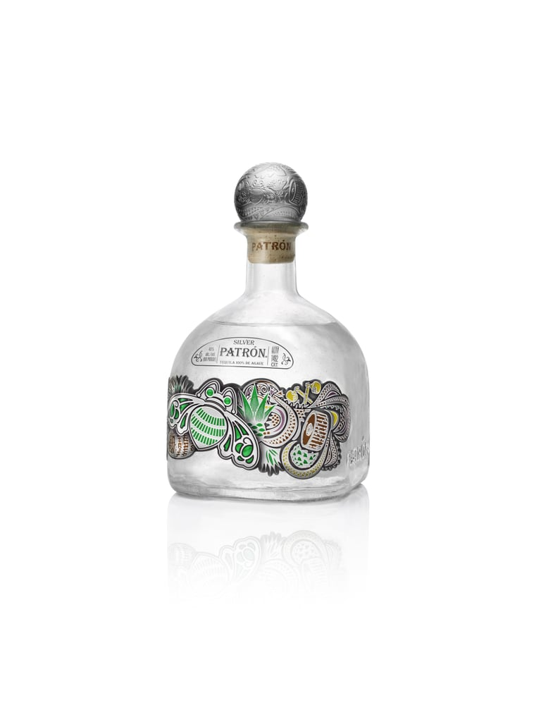 Patrón 2017 Limited Edition 1 Liter Bottle