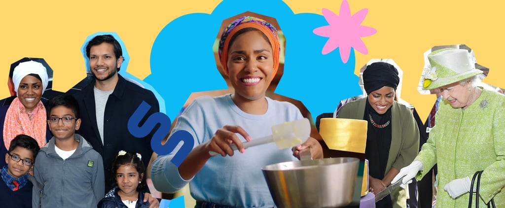 GBBO's Nadiya Hussain Shares Her Best Tips For New Bakers