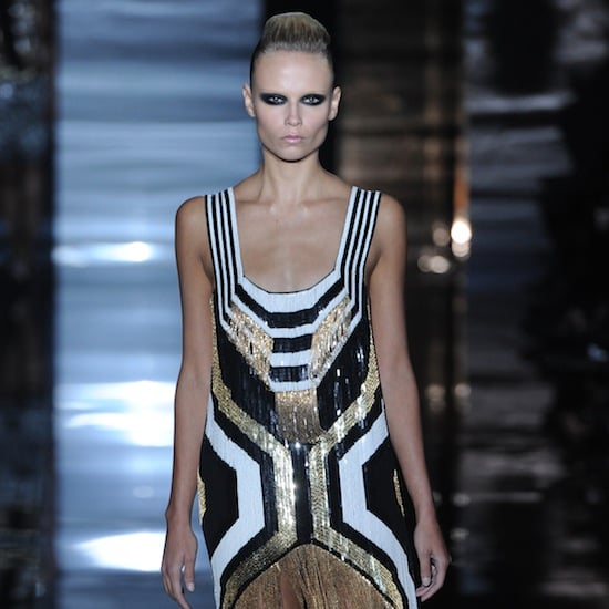 Watch the Gucci Spring 2013 Show Live