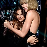 When They Hugged It Out at the iHeartRadio Music Awards