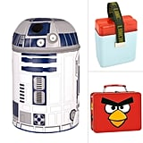 Techie Lunch Boxes