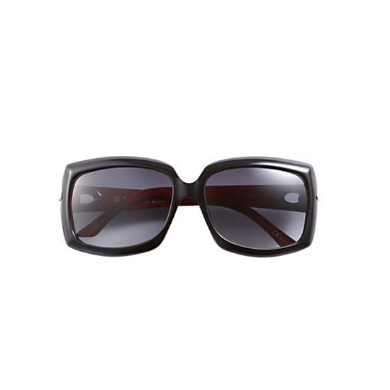 Dior Square Sunglasses, $295