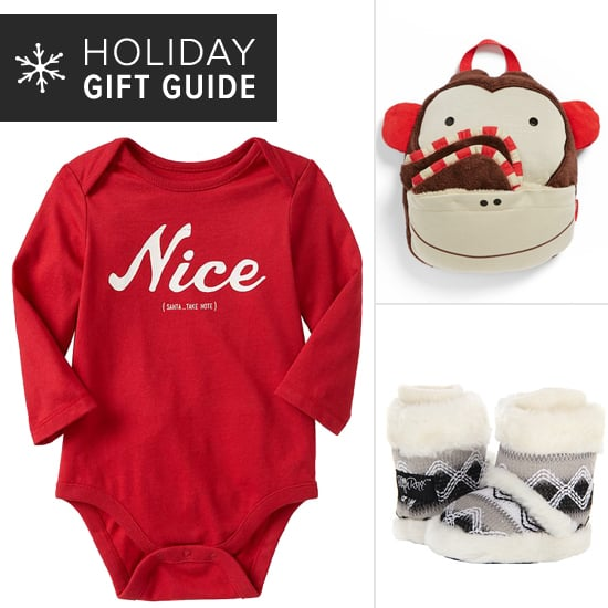 Baby Christmas Gifts Under $20