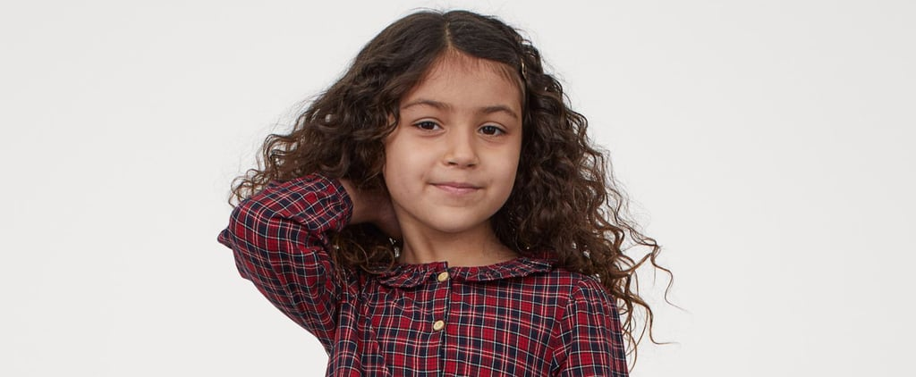 H&M Kids' Holiday Collection 2020