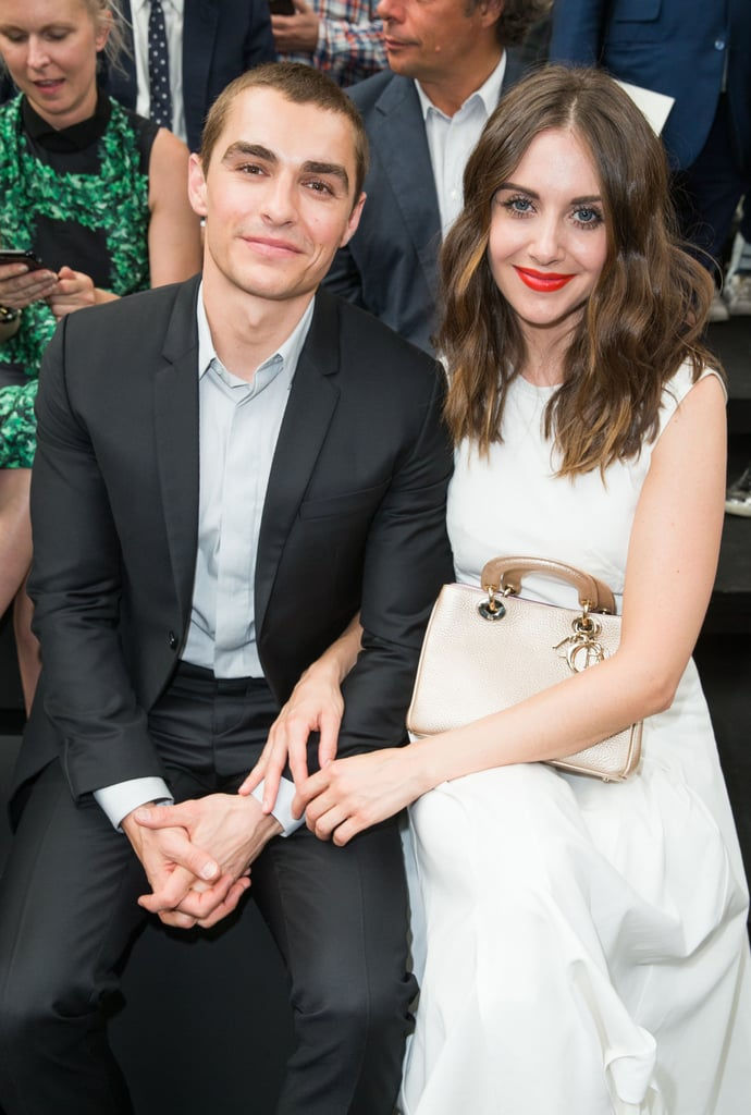12 Times You Wanted to Be in a Throuple With Dave Franco and Alison Brie