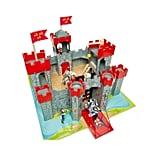 Lionheart Play Castle