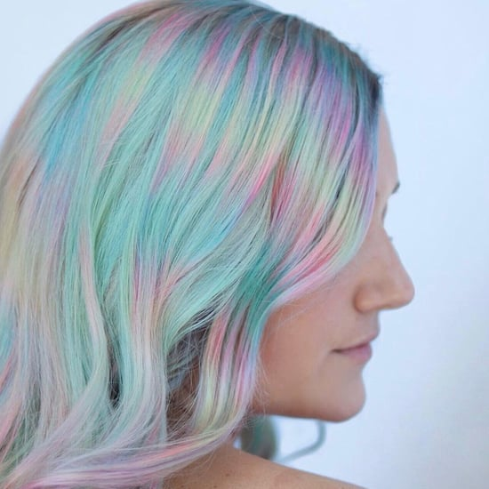 What Is Color Misting Hair Dye