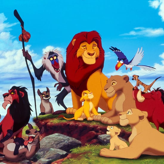 Questions I Had Rewatching Disney Movies as an Adult