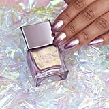 Nails Inc Sparkle Like a Unicorn Nail Polish in Dream Dust