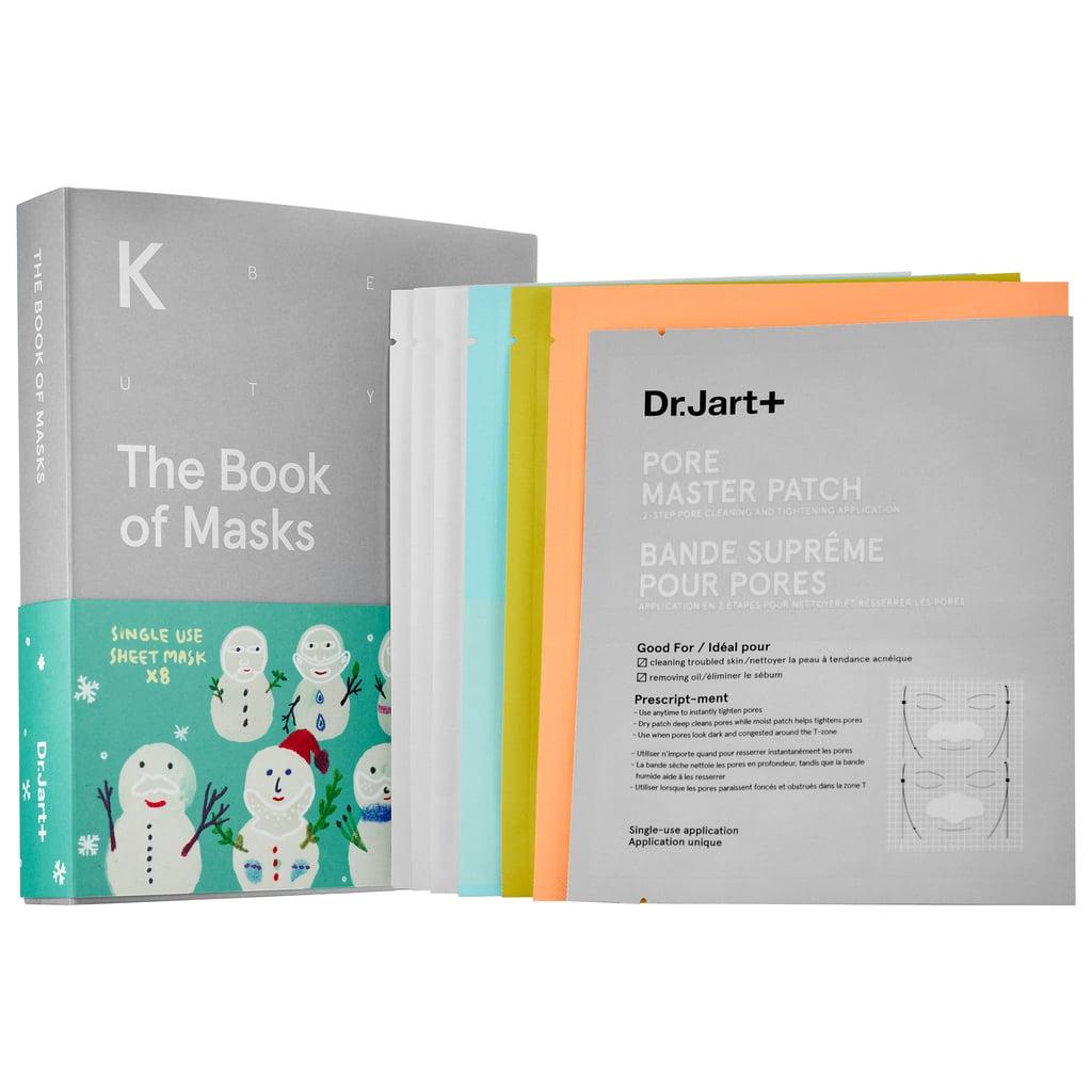 Dr. Jart The Book of Masks