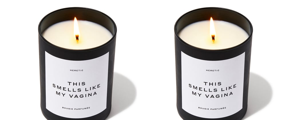 Goop's $75 Vagina-Scented Candle Is Back in Stock