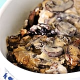 Chicken Portobello Slow-Cooker Recipe