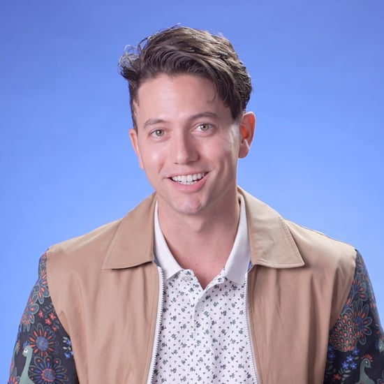 Jackson Rathbone Twilight 10th Anniversary Interview