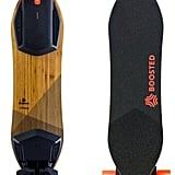 Boosted 2nd Gen Dual+ Extended Range Longboard