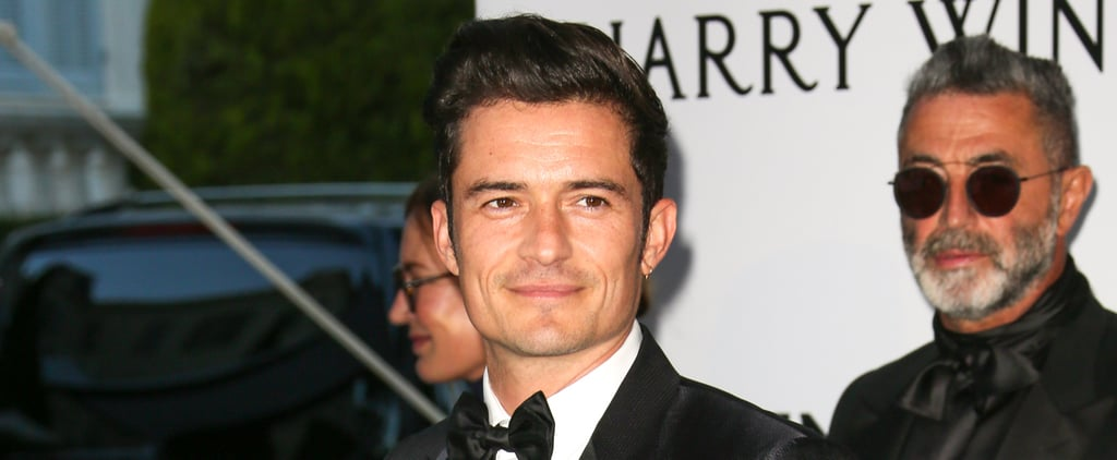 20 Hot Pictures of Orlando Bloom That Will Make You Fall in Love With Him All Over Again