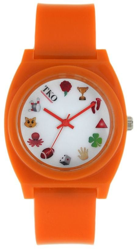 Kids' Icon Watch