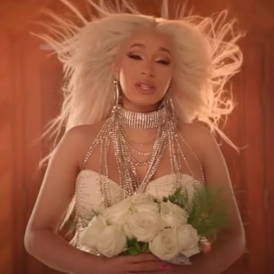"Cardi B ""Be Careful"" Music Video"