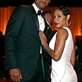 Will and Jada Pinkett Smith: 21 Years