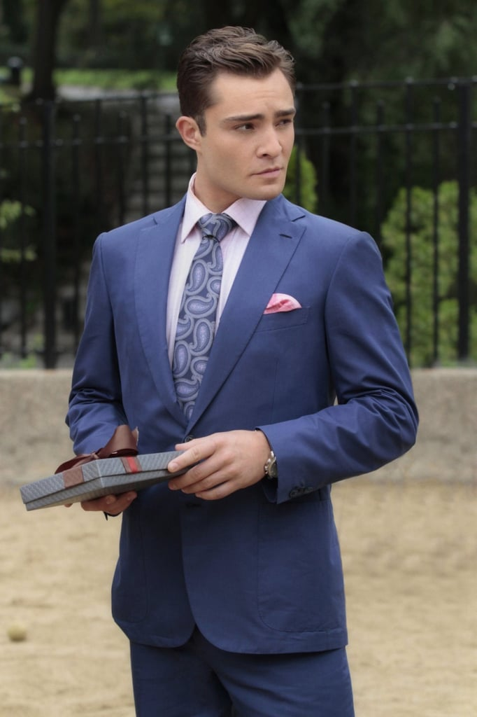 Gossip Girl Where Are ... Ed Westwick Now