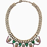 Stella and Dot x Rebecca Minkoff Statement Necklace