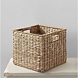 Land's End Portage Seagrass Basket