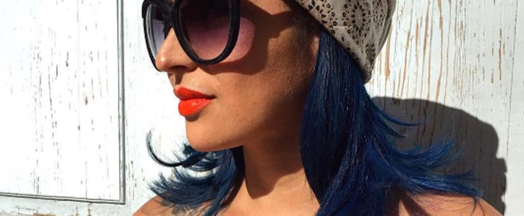 25 Midnight-Blue Hair Ideas That Will Inspire Your Next Moody Look