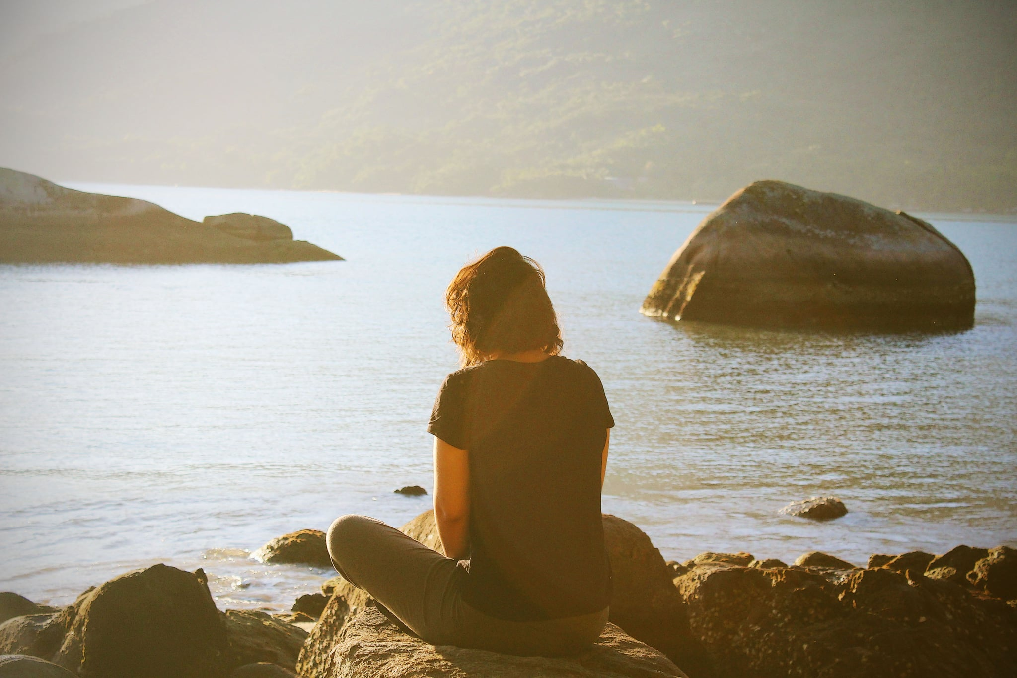 A New Study Shows Meditation Has Long-Term Benefits of Up to 7 Years