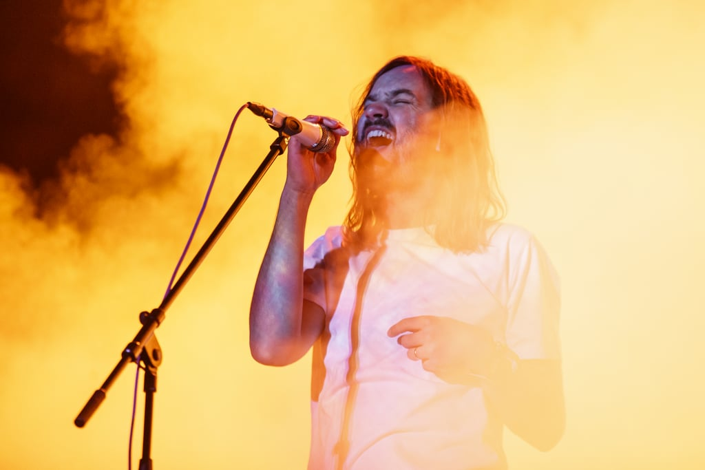 Tame Impala Announces New Album The Slow Rush