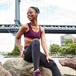 How Jewel Rouge Used Fitness to Adapt to New York City