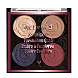 Wet n Wild Rebel Rose Collection Eyeshadow Quad