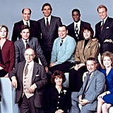 LA Law, 1986-1987