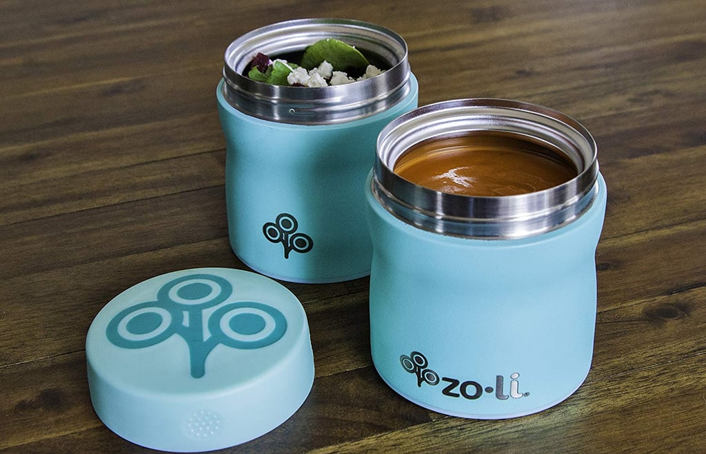 ZoLi This & That Stackable Stainless Steel Insulated Food