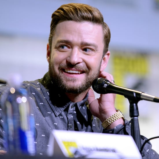Funny Justin Timberlake Quotes From Comic-Con 2016