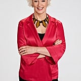 Amanda Keller, The Living Room/Dancing With the Stars, Network Ten