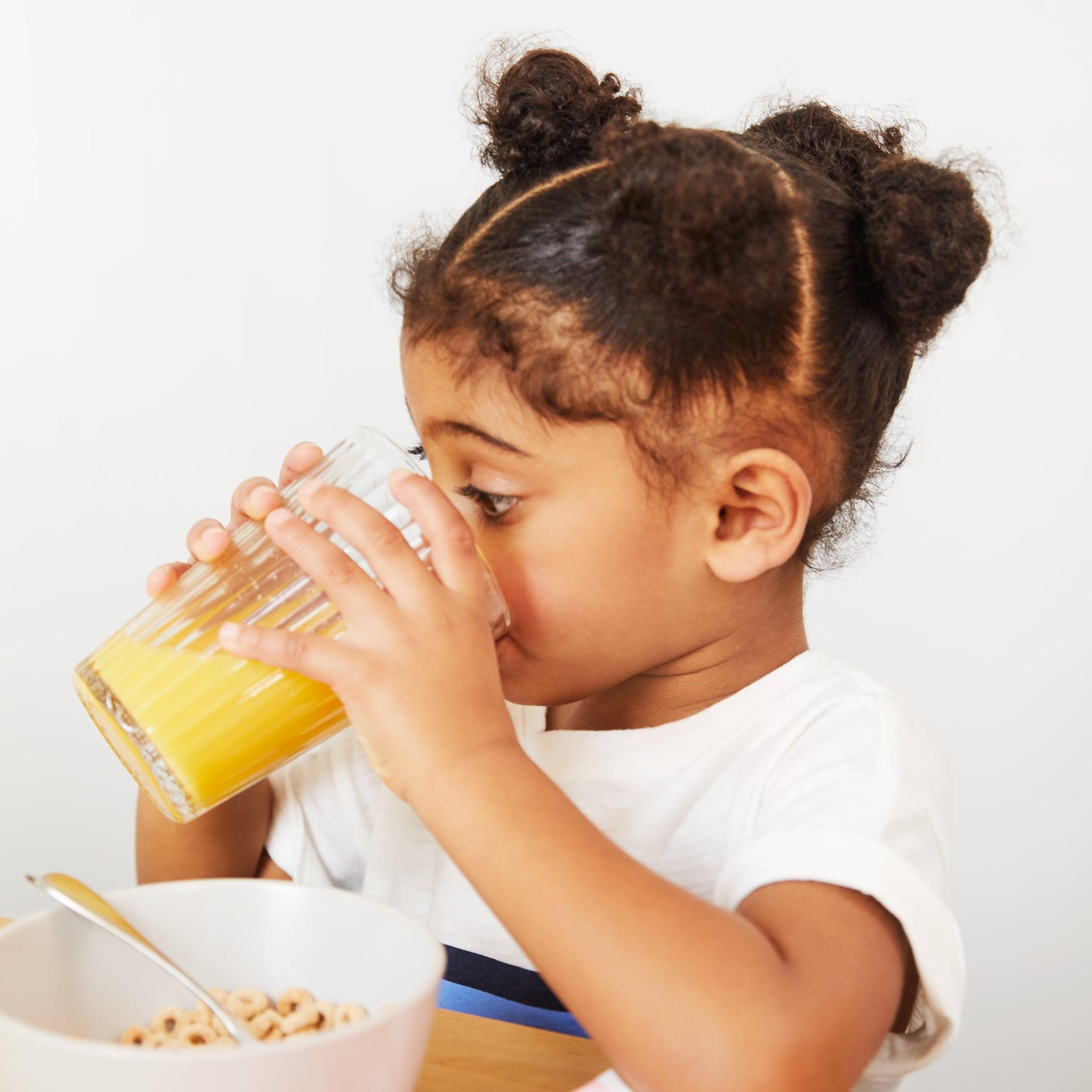 Healthy Habits For Kids Popsugar Family