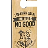 Harry Potter Door Hanger ($3)