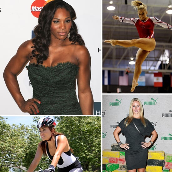Think Like a Pro: 10 Diet and Exercise Tips From Athletes